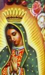 Virgen Print. (Joshua Brito/Borderzine.com)