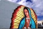 Guadalupe for the Lower Valley. (Patricia Bolenbaucher/Borderzine.com)