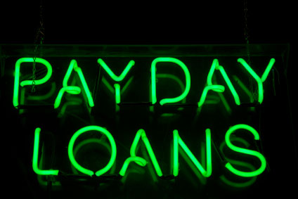 Payday lending the only recourse for many in this rough economy. (©iStockPhoto/PeskyMonkey)