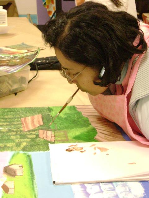 Martha Arenas (Jago Molinet/Borderzine.com)