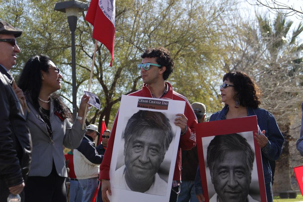 (John Del Rosario/Borderzine.com)