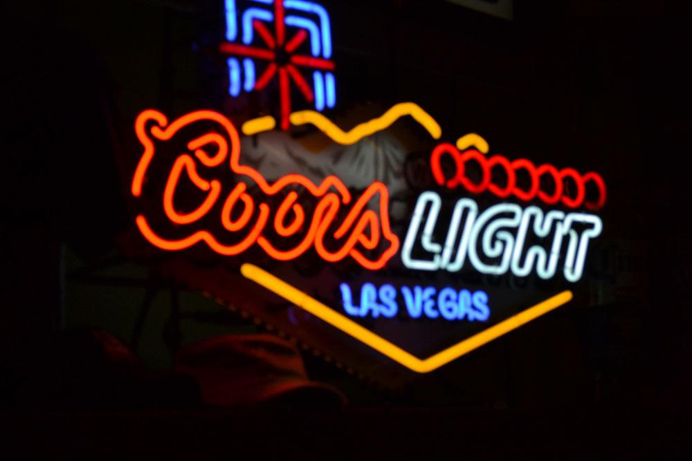 Rockhouse Bar & Night Club. (Kitria Stewart/Borderzine.com)