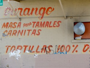 (Christine Villegas/Borderzine.com)