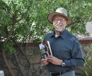 Roberto Perezdíaz.... (Oscar Garza/Borderzine.com)