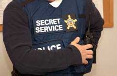 As of April 19, three Secret Service employees involved in the scandal were forced out of the agency. (©United States Secret Service)