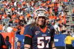 Matt Camilli – The long snap to a pro-football career