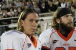Matt Camilli. (Stephanie Solis/Borderzine.com)
