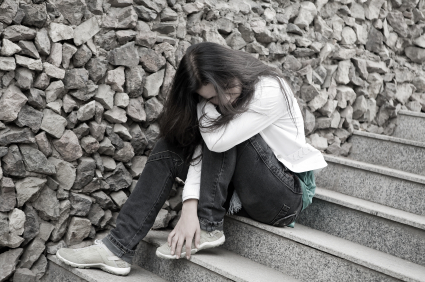 For the year of 2011, 3,707 cases of domestic violence against women were reported to the EPPD. (©iStockphoto)