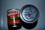 ¡Adiós Herdez, hola Ce Hache! (Cheryl Howard/Borderzine.com)