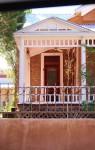 Victorian detail on this house. (Cheryl Howard/Borderzine.com)