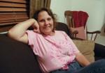Coleen Marquez, a fighter. (Loreli Hassan/Borderzine.com)