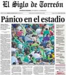 La Narco-Guerra se intensifica y asesina al periodismo