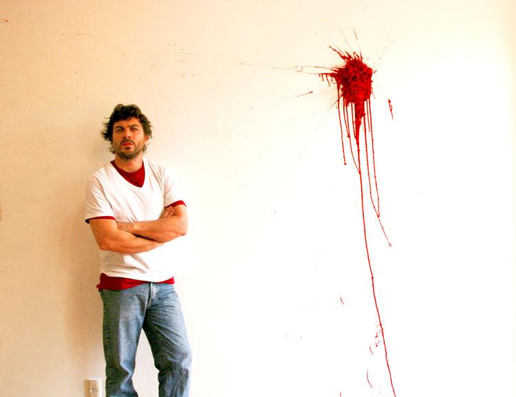 Máximo González. (©Máximo González)