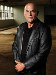 Jesse Ventura, politician, actor, author, veteran, broadcaster, body guard and former professional wrestler who went on to serve as the 38th Governor of Minnesota from 1999 to 2003. (Courtesy of Jesse Ventura)