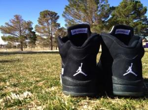 Is a pair of shoes really worth a life? (Ellisia Shaefer/Borderzine.com)