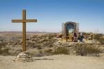 Thousands climb Mt. Cristo Rey to express their faith on ..