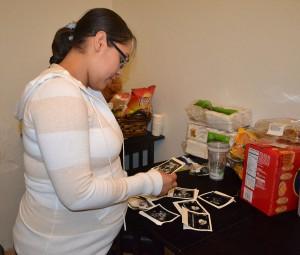 Amanda Marie Cordero is looking forward to living her life how she always dreamed. (Michelle Blanks/Borderzine.com)