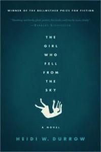 Durrow, Heidi W. The girl who fell from the sky. Algonquin books of Chapel Hill, North Carolina. 2011.