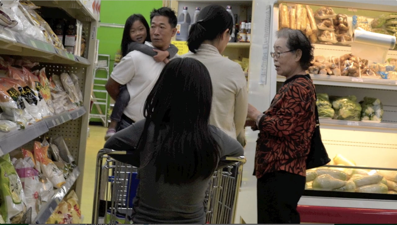 Korean Americans consider it easier to adapt in El Paso because Hispanic culture is also family oriented. (Hecko Flores/Borderzine.com)