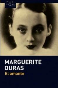 El amante, Marguerite Durás.