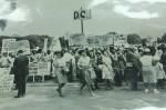 Washington remembers, celebrates the 50th anniversary of March on Washington