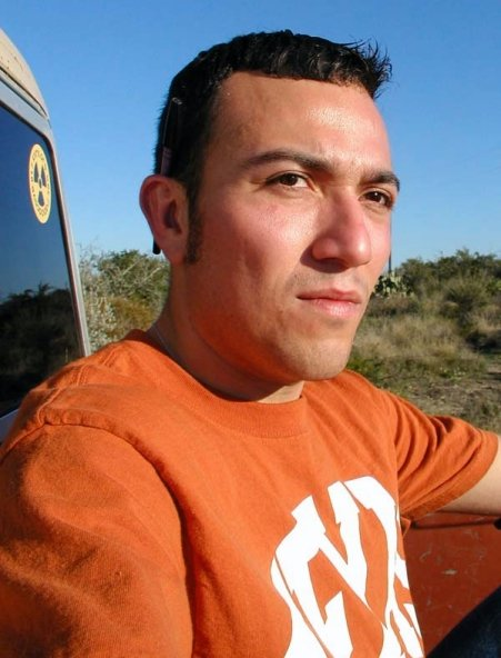 Sergio Chapa