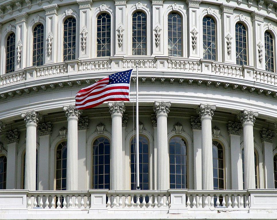 US Capitol ©Bobt54