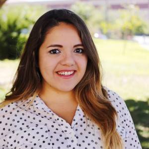 Borderzine's city editor, Nicole Chávez, will receive the Student of the Year award from the National Association of Hispanic Journalists.