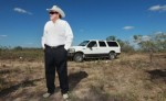 Group aims to curb South Texas migrant deaths with water ..