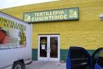 Tortillería Cuauhtémoc. (Estefany Galindo/Borderzine.com)