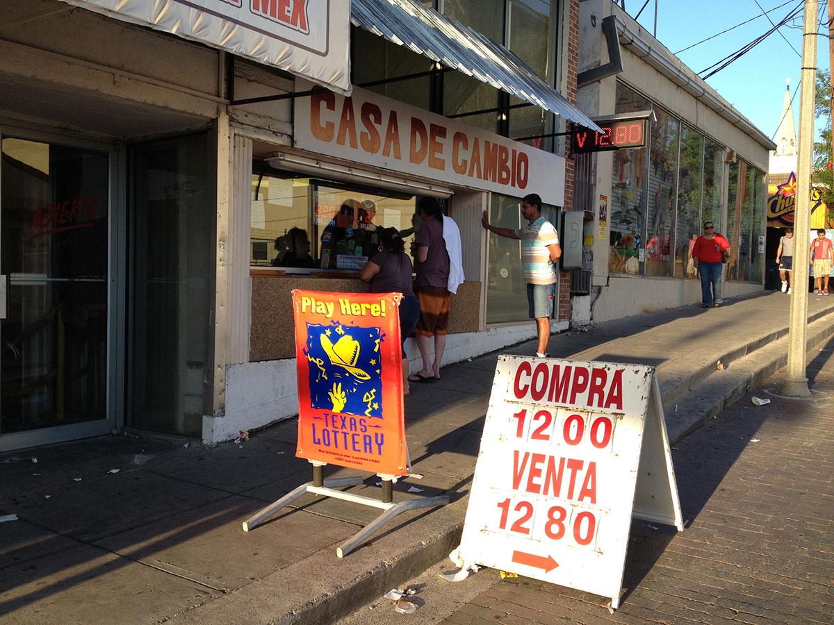 Webb County – From the city of Zapata to Laredo, Texas