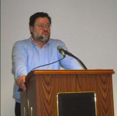 Ernesto López Portillo. (Jaime Cervantes/Borderzine.com)