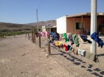 Boquillas del Carmen is a small and simple town. (Sergio Chapa/Borderzine.com)