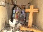 The Terlingua Ghost Town. (Sergio Chapa/Borderzine.com)