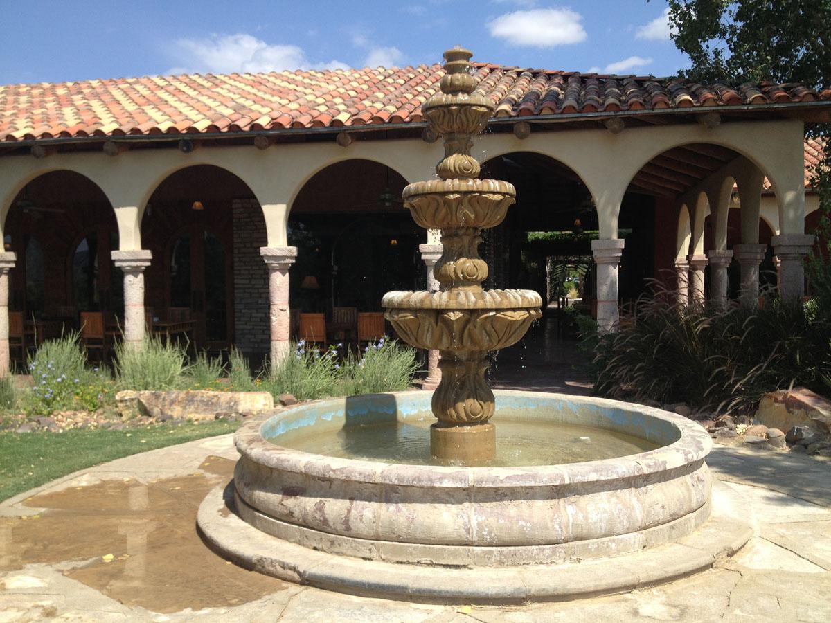 Lajitas is a luxurious corner of the Big Bend region. (Sergio Chapa/Borderzine.com)