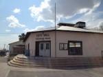 Presidio City Hall. (Sergio Chapa/Borderzine.com)