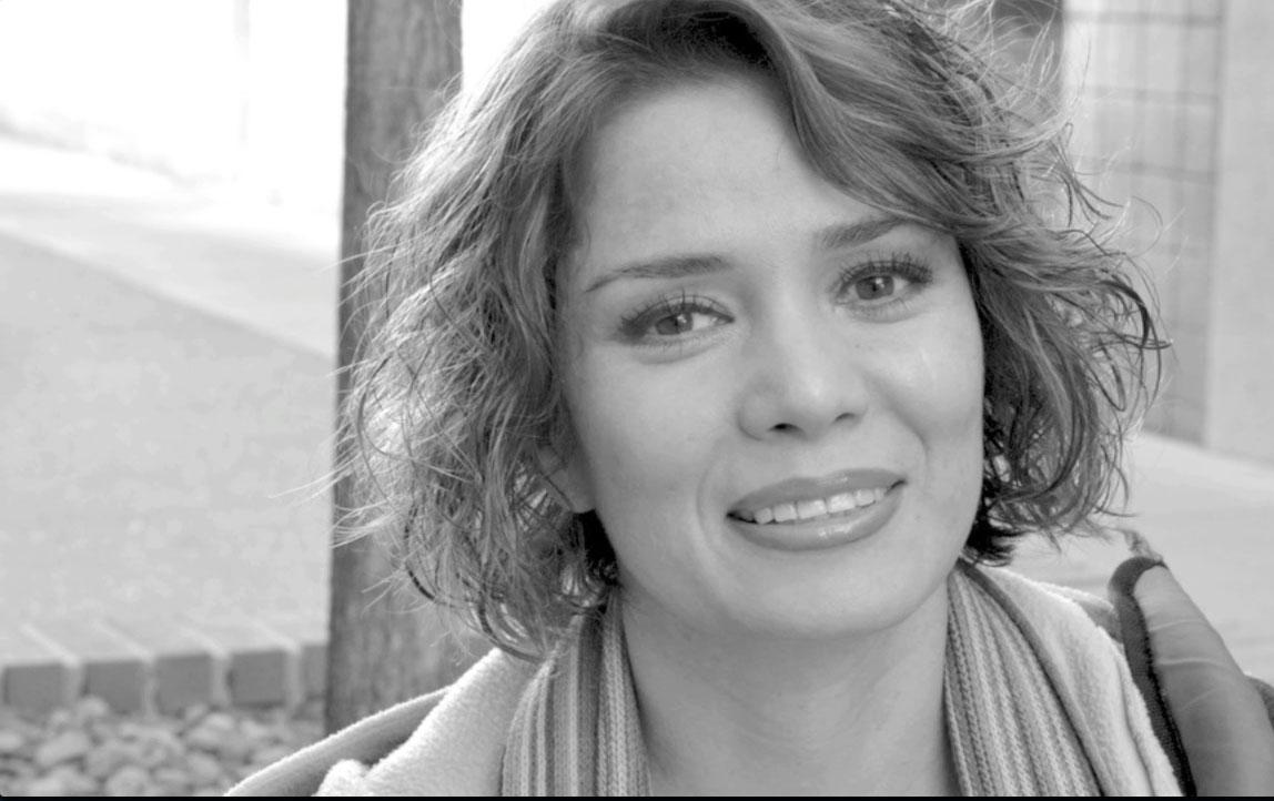 La fuerza de voluntad con la que mi madre vive su vida me enseña que siempre hay que seguir luchando. (Vianey Alderete/Borderzine.com)