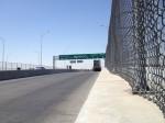 Bridge of the Americas. (Sergio Chapa/Borderzine.com)