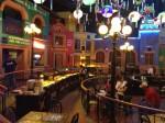 Breakfast in Ciudad Juarez. (Sergio Chapa/Borderzine.com)