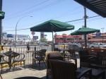 Starbucks has conqured Ciudad Juarez. (Sergio Chapa/Borderzine.com)