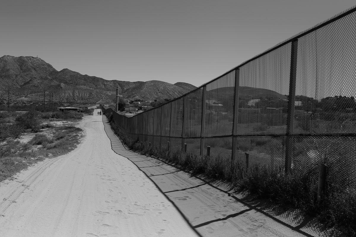 |Obamas Border Fence