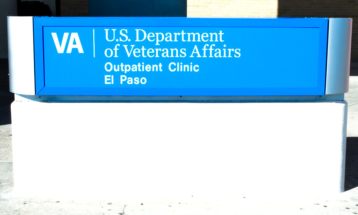 n general, the rate of suicide among male Veterans Administration clients connected to care with the El Paso Veteran Affairs Health Care System has remained stable, according to Dr. Donna Nesbit-Veltri. (Camilo Jimenez/Borderzine.com)