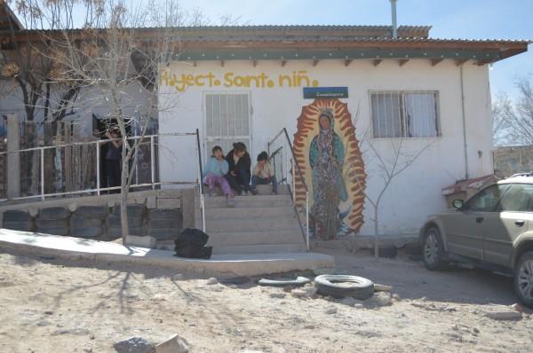 Proyecto Santo Niño