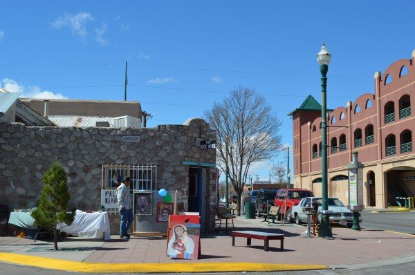 The Rock House Sunday Art Market