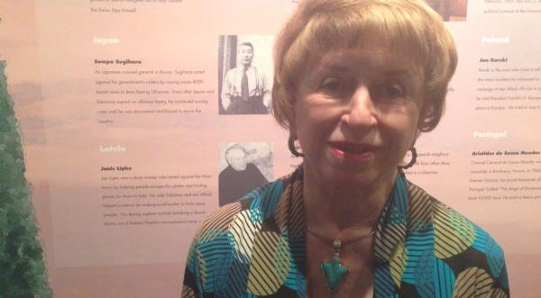 Dr. Mimi Gladstein