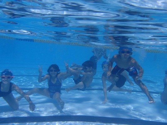 Learning How To Swim And Following The Rules Can Prevent Drownings
