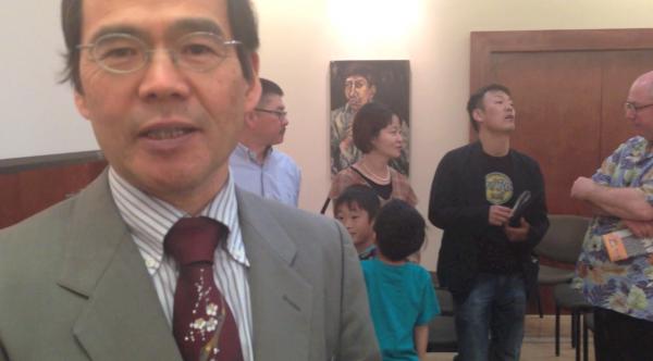 Dr. Yoshiji Hirose