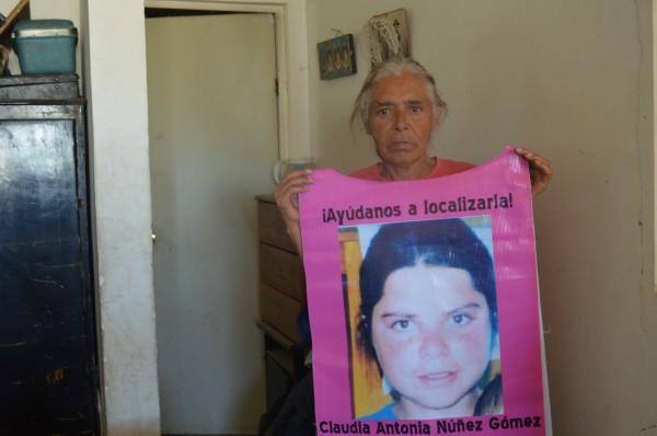 Maria Modesta Gómez