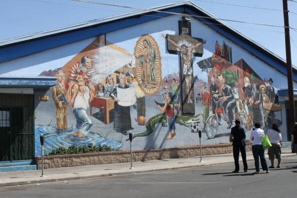 mural segundo barrio