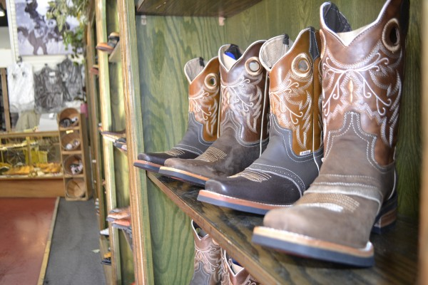 Boleria Boot Shop